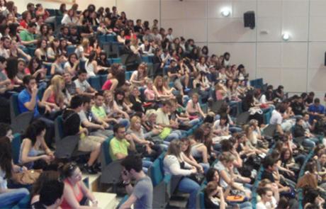 Εκδήλωση για τα μεταπτυχιακά και τις υποτροφίες στη Θεσσαλονίκη με δωρεάν συμμετοχή