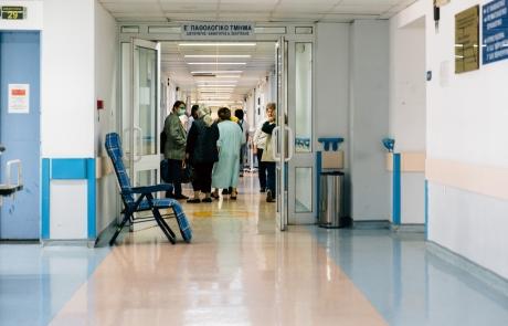 Κορονοϊός: 2.145 προσλήψεις νοσηλευτών, γιατρών τις επόμενες 10 ημέρες
