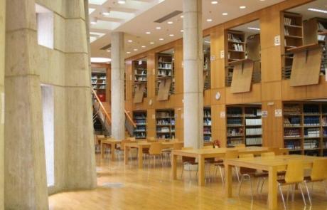 ΑΠΘ: Απόφαση για προσωρινή λειτουργία της βιβλιοθήκης