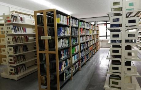 Θεσσαλονίκη: Ενοποιούνται βιβλιοθήκες του ΑΠΘ